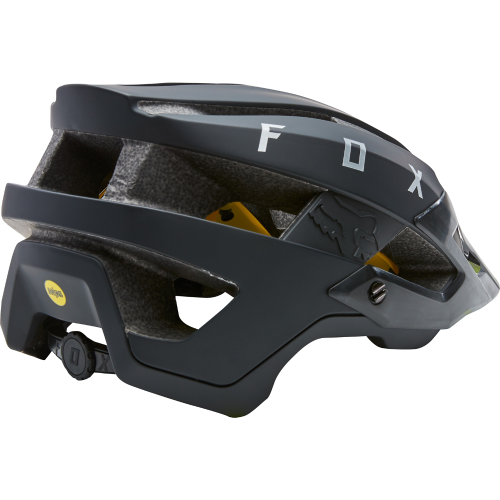 Casco FOX FLUX MIPS Negro 2018