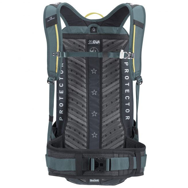Mochila EVOC FR TRAIL E-RIDE 20.l