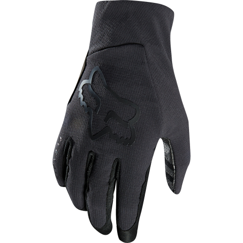 Guantes FOX FLEXAIR Negro 2018