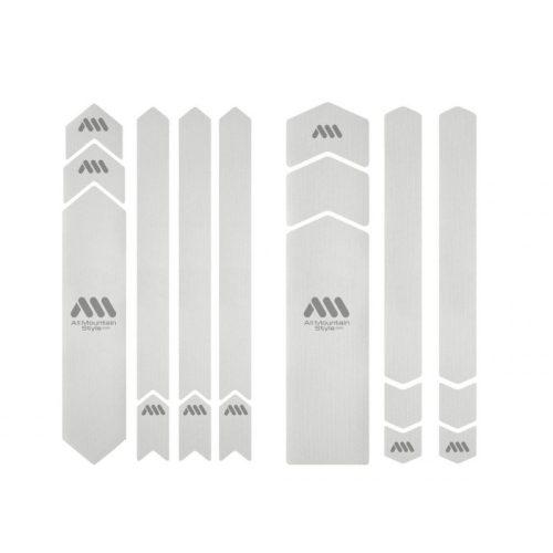 Kit protector adhesivo ALL MOUNTAIN STYLE XXL trans