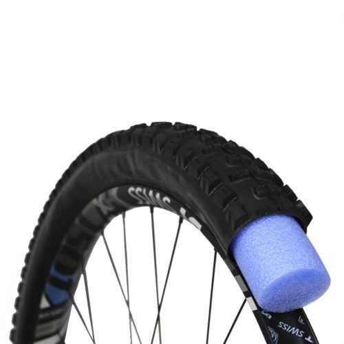 NUBE Tubeless 45 Trail-All Mountain