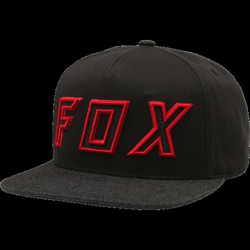 Gorra FOX Posessed Snapback