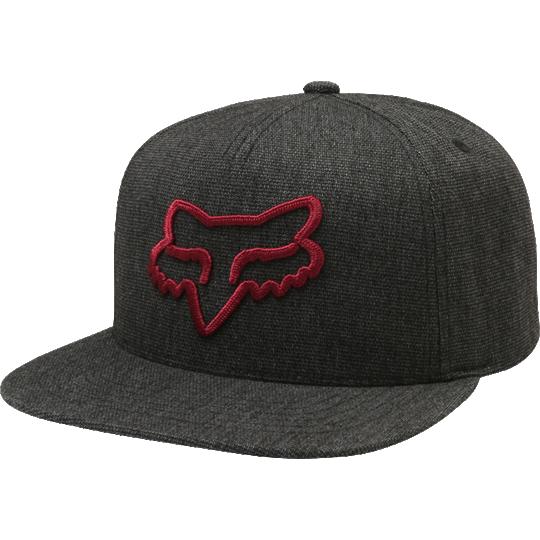 Gorra FOX Instill Snapback Hat - Endubikes 9872627d817