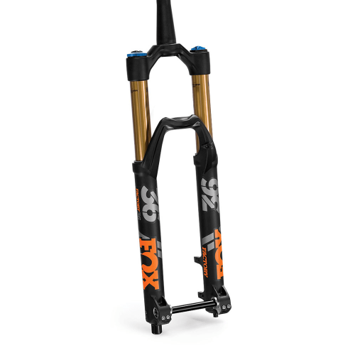 Horquilla FOX 36 E-BIKE 29 160 mm FITGrip2 2019 Black
