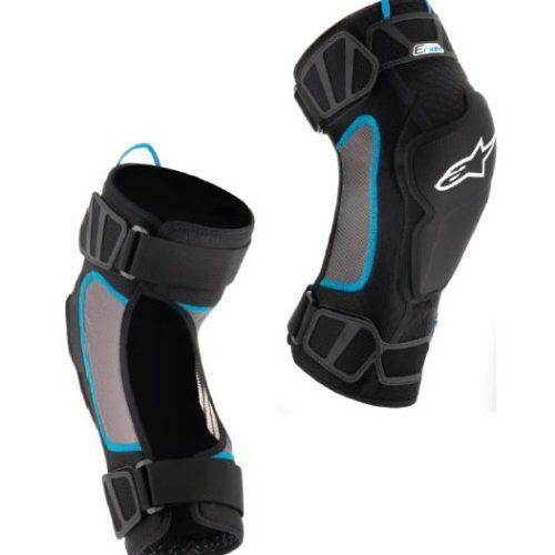 Protecciones de Rodilla ALPINESTARS E-Ride