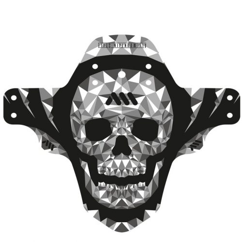 Guardabarros MUD GUARD ALL MOUNTAIN STYLE CRANEO