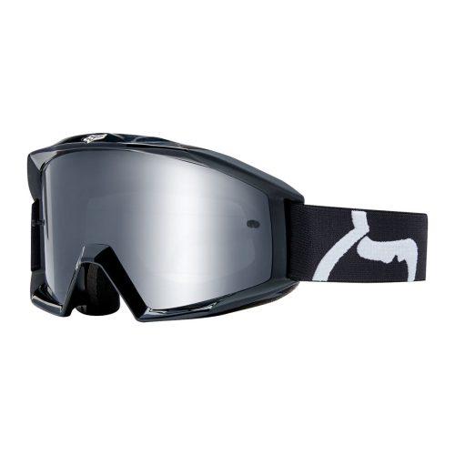 Gafas Mascara FOX MAIN GOGGLE RACE Black