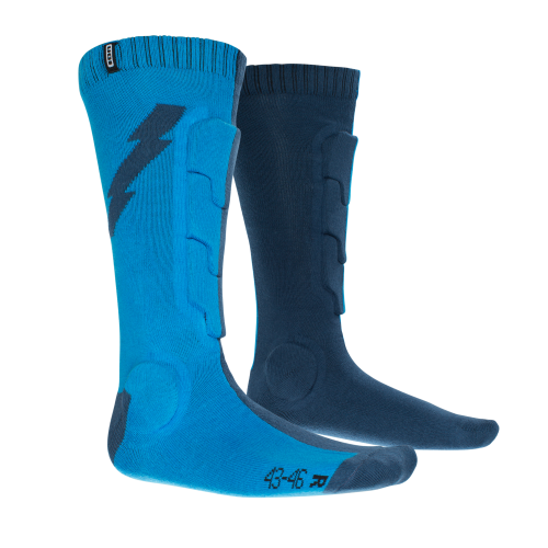 Calcetines con Proteccion ION BD 2.0 Azul Ocean