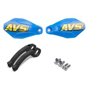 Protecciones de manos AVS BASIC Azul