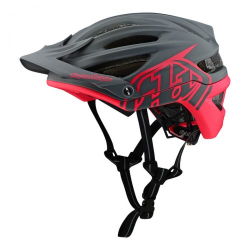 Casco Troy Lee A2 DECOY MIPS GRAY/PINK 2019