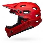 Casco Bell Super DH MIPS 2019 Rojo