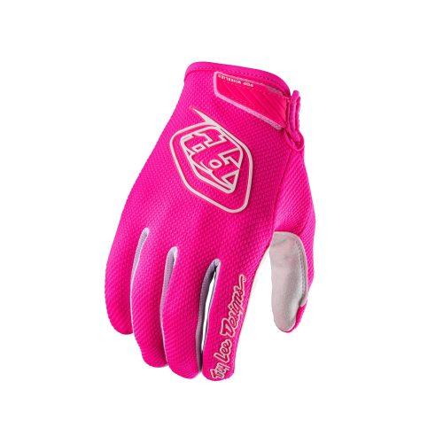 Guantes TROY LEE AIR Pink