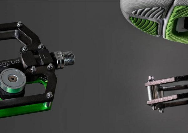 Pedales automáticos vs pedales de plataforma