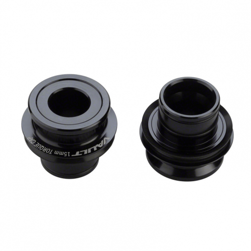 Adaptadores Race Face TORQUE CAP 15 mm