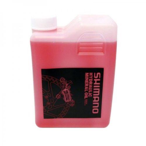 Aceite Mineral Frenos SHIMANO 100ml
