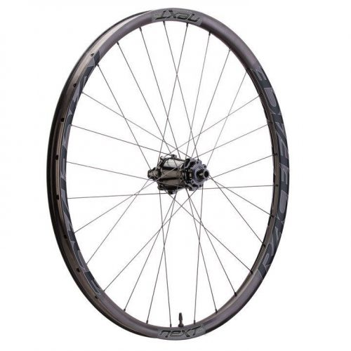 """Par de ruedas 29 Race Face Next-SL 29"""" BOOST Carbon (12x148 mm)"""