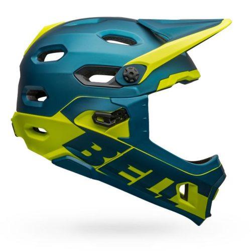 Casco Bell Super DH 2020 Azul