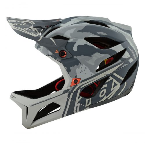 Casco Troy Lee Stage MIPS TACTICAL CAMO 2020
