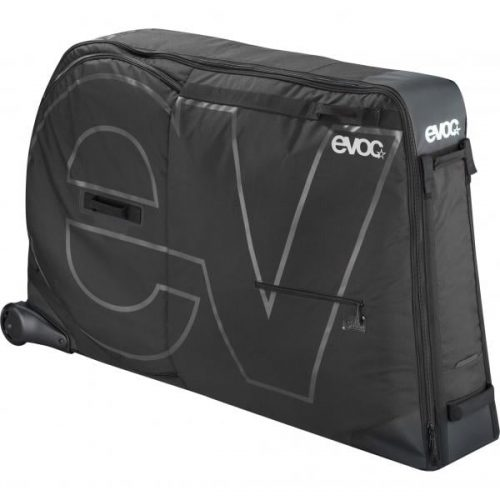 Bolsa de viaje Bici EVOC TRAVEL 280.l Negro