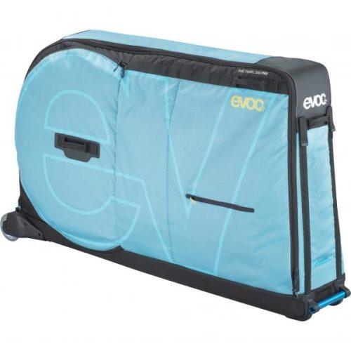 Bolsa de viaje Bici EVOC TRAVEL 280.l PRO Azul