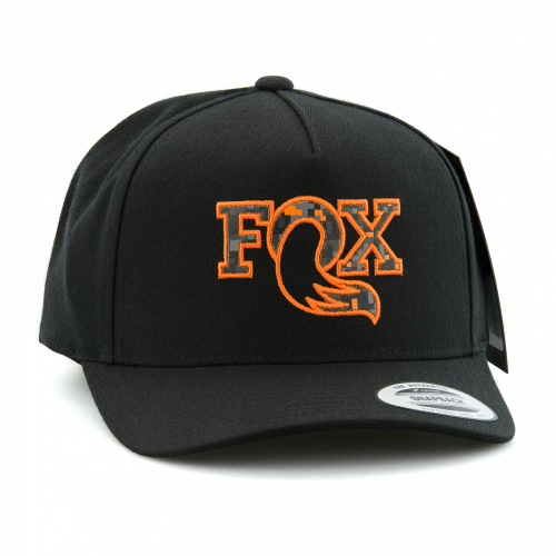 Gorra FOX RACING DigiCam Visera Curva