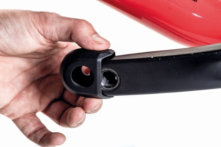 Protección bielas SRAM