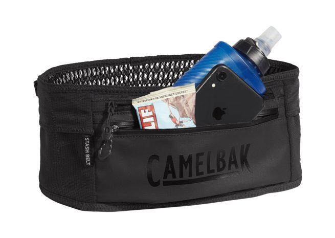 Riñonera Camelback Stash Belt / Negro