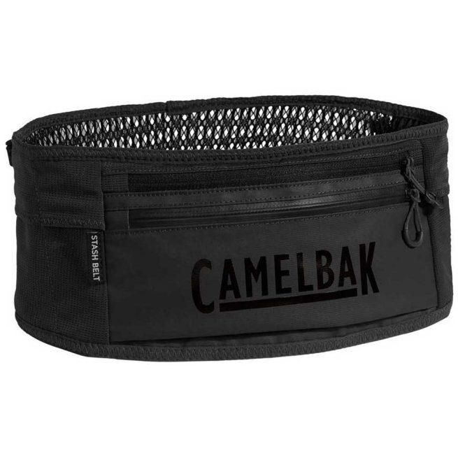Riñonera Camelbak Stash Belt / Negro