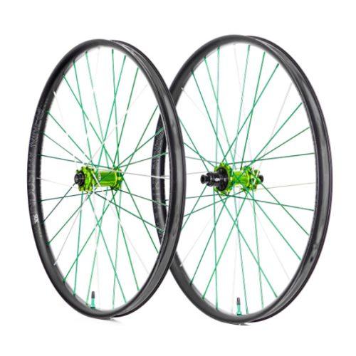 Ruedas 27,5 Industry Nine Enduro 305 V3 verde