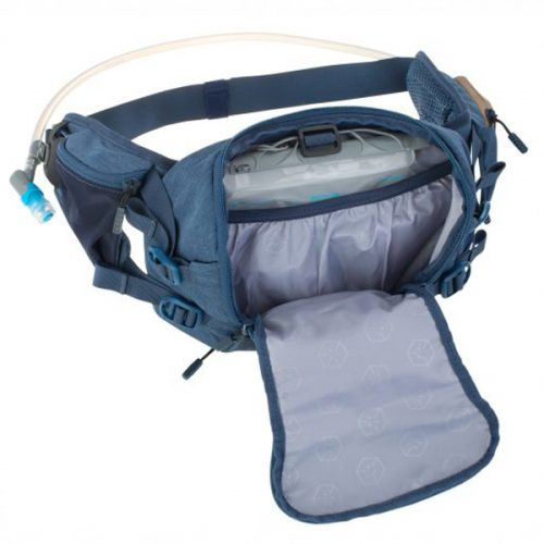 Riñonera ION Hip Bag Traze / Traze Plus 3 Azul