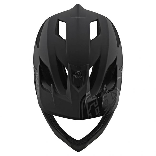 Casco Troy Lee Stage MIPS Negro 2020