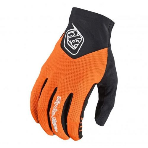 Guantes TROY LEE ACE 2.0 Naranja 2020