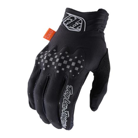 Guantes TROY LEE Gambit Negro 2020
