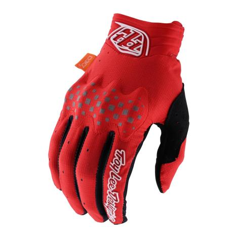 Guantes TROY LEE Gambit Rojo 2020