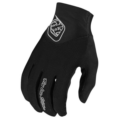 Guantes TROY LEE ACE 2.0 Negro 2020