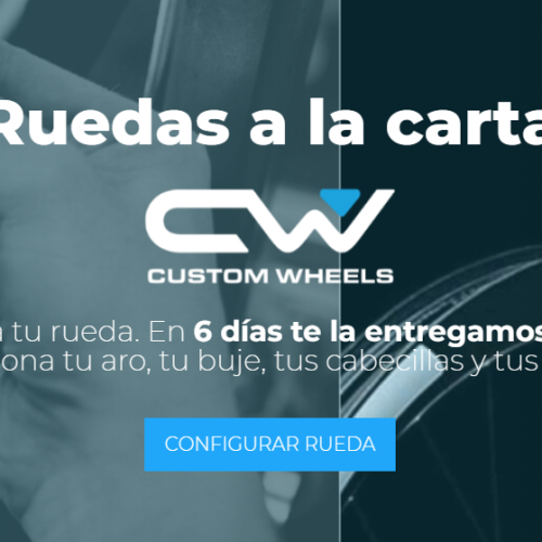 Ruedas a la carta | Custom Wheels, Endubikes