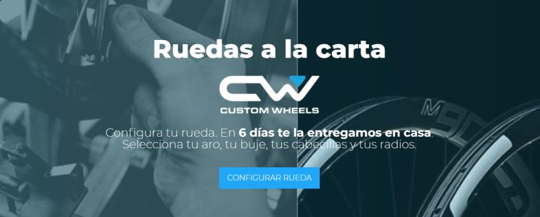 Ruedas a la carta | Custom Wheels, Endubikes