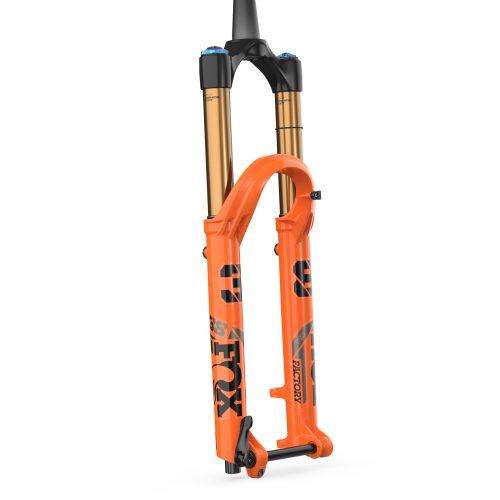 Horquilla FOX 38 29 Grip2 Factory 180 mm Orange 2021