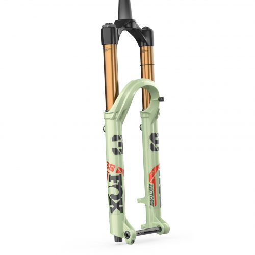 Horquilla FOX 38 29 Grip2 Factory 170 PISTACHIO Limited Edition 2021