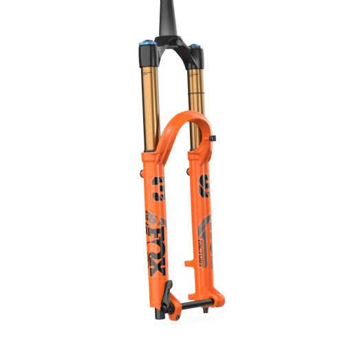 Horquilla FOX 36 27,5 Grip2 Factory 160 mm Orange 2021