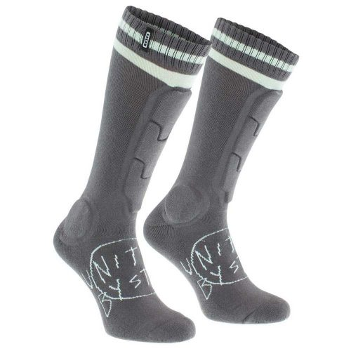 Calcetines con Proteccion ION BD 2.0 Shallow Green
