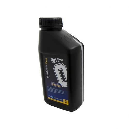 Aceite para horquilla OHLINS HIGH PERFORMANCE 1L