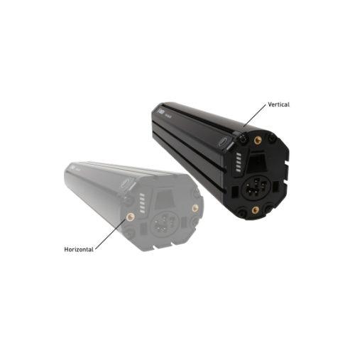 Batería BOSCH PowerTube 625 Vertical