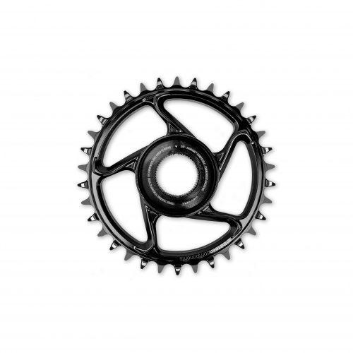 Platos Bielas E-bike