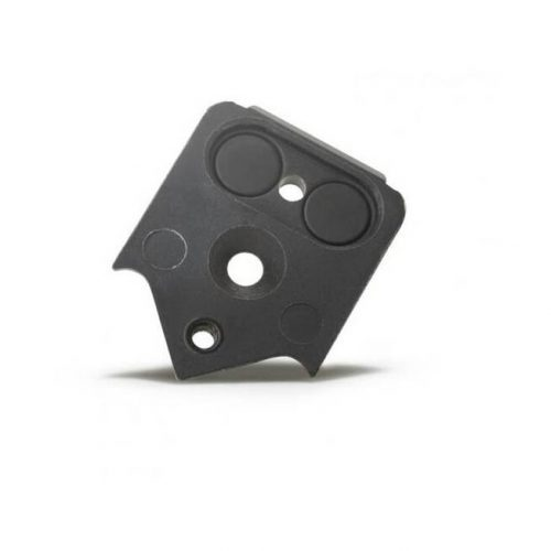 Placa de montaje imantada Bosch para soporte Kiox
