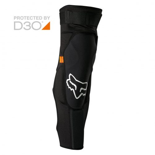 Protecciones de Rodilla-espinilla FOX Launch D3O