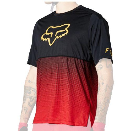 Camiseta Técnica FOX Flexair SS Chili