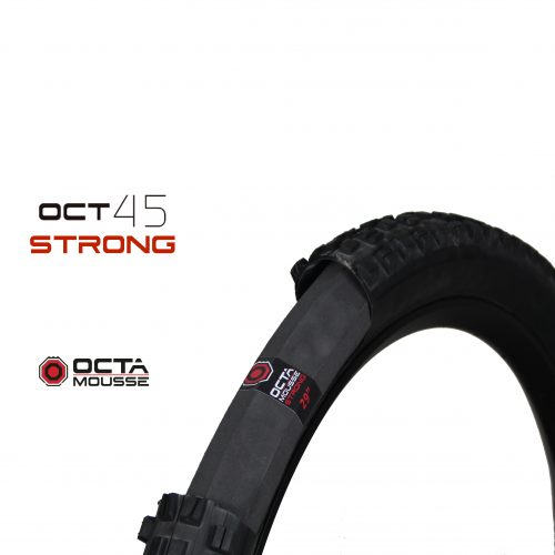 Octa Mousse STRONG OCT45S Trail - Enduro - DH - eBike