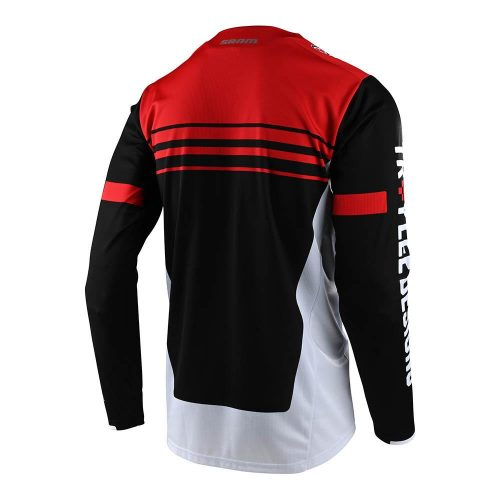 Camiseta TROY LEE DESIGNS Sprint LS Formula Sram