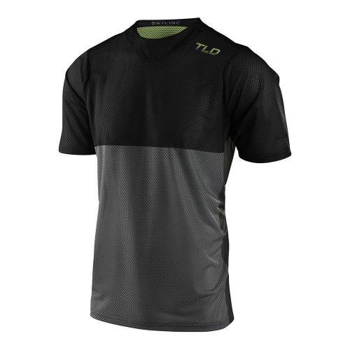 Camiseta TROY LEE DESIGNS Skyline Air SS Breaks Carbon